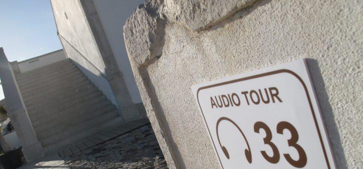Sesimbra – Audioguias na Fortaleza e Centro Histórico