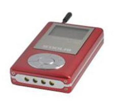Audioguias GPS automáticos com RFiD